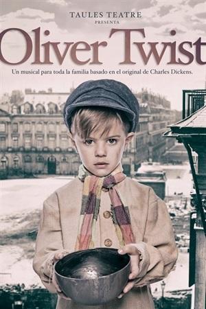 Oliver Twist-Taules-CartelGenérico