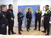 La Nucía Policía Premio Ani Previa 1 2019