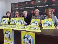 La Nucia Teatro Igualdad Piel otro Cartel 1 2019