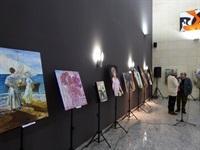 La Nucia Aud Escuela Arte Expo 1 2019